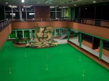 Golf Indoor Sportcentrum Step